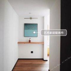 Отель Quinsay Design Hotel Китай, Сямынь - отзывы, цены и фото номеров - забронировать отель Quinsay Design Hotel онлайн сейф в номере