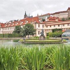 Отель Augustine, a Luxury Collection Hotel, Prague Чехия, Прага - отзывы, цены и фото номеров - забронировать отель Augustine, a Luxury Collection Hotel, Prague онлайн приотельная территория фото 2