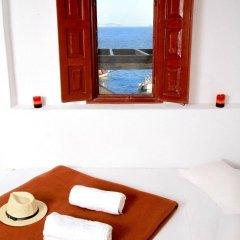 Отель Amoudi Villas Греция, Остров Санторини - отзывы, цены и фото номеров - забронировать отель Amoudi Villas онлайн удобства в номере фото 2