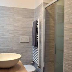 Апартаменты City Life Design Apartment ванная