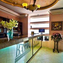 Hotel Bahia Suites интерьер отеля фото 3