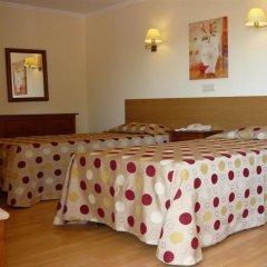 Agua Marinha - Hotel комната для гостей