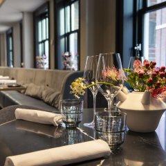 Отель Pestana Amsterdam Riverside – LVX Preferred Hotels & Resorts