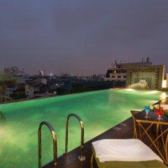 The Lapis Hotel бассейн фото 3