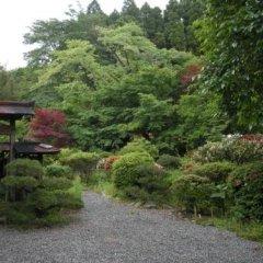 Отель Nouka Minpaku Seiryuan Минамиогуни фото 5