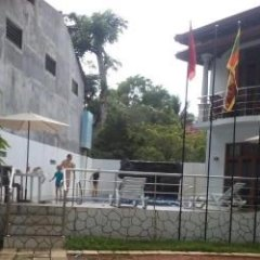 Отель Mahakumara White House Hotel Шри-Ланка, Калутара - отзывы, цены и фото номеров - забронировать отель Mahakumara White House Hotel онлайн