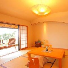 Отель Zekkei no Iyasi no Yu Yado Nasubi no Hana Ито фото 3