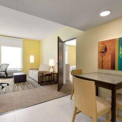 Отель Home2 Suites by Hilton Cleveland Beachwood фото 16