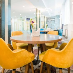 Отель Sangate Hotel Airport Польша, Варшава - - забронировать отель Sangate Hotel Airport, цены и фото номеров гостиничный бар