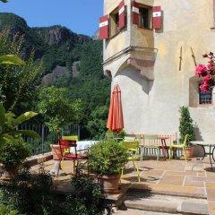 Отель Schloss Englar Аппиано-сулла-Страда-дель-Вино