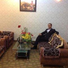 Отель Dak Nong Lodge Resort интерьер отеля