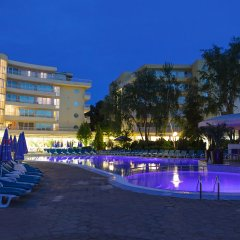 Wela Hotel - All Inclusive бассейн фото 2