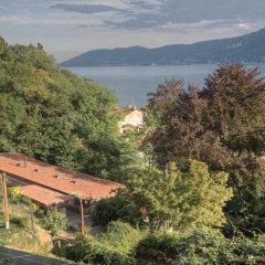 Отель La Foresteria Италия, Вербания - отзывы, цены и фото номеров - забронировать отель La Foresteria онлайн приотельная территория фото 2