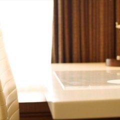 Отель Park Plaza Sukhumvit Бангкок ванная фото 2