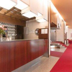 Albergo Residence Italia Vintage Hotel Порденоне в номере