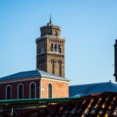Отель Albergo Casa Peron Италия, Венеция - отзывы, цены и фото номеров - забронировать отель Albergo Casa Peron онлайн приотельная территория