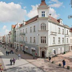 Апартаменты Dom & House - Apartments Sobieskiego