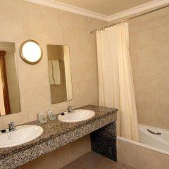 Отель Aqua Mar - Moon Dreams Португалия, Албуфейра - отзывы, цены и фото номеров - забронировать отель Aqua Mar - Moon Dreams онлайн ванная