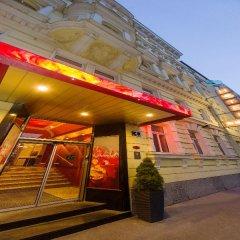 Отель Der Wilhelmshof Австрия, Вена - 7 отзывов об отеле, цены и фото номеров - забронировать отель Der Wilhelmshof онлайн вид на фасад