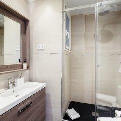 Апартаменты Jose Abascal Apartment by FlatSweetHome ванная фото 2