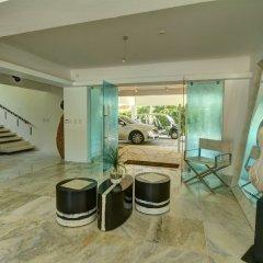 Отель Jardines de Arrecife 8 спа