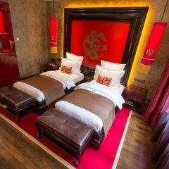 Отель Buddha-Bar Hotel Prague Чехия, Прага - 13 отзывов об отеле, цены и фото номеров - забронировать отель Buddha-Bar Hotel Prague онлайн комната для гостей фото 3
