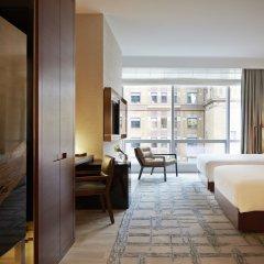 Отель Park Hyatt New York США, Нью-Йорк - отзывы, цены и фото номеров - забронировать отель Park Hyatt New York онлайн комната для гостей