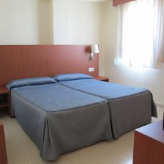 Отель Playas de Torrevieja комната для гостей фото 2