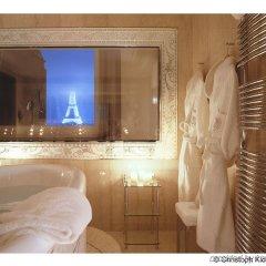 Hotel Plaza Athenee Париж спа