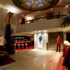 Отель Capitol Hotel Болгария, Варна - отзывы, цены и фото номеров - забронировать отель Capitol Hotel онлайн интерьер отеля фото 3