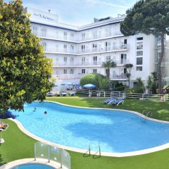 GHT Balmes, Hotel, Aparthotel & SPLASH бассейн фото 3