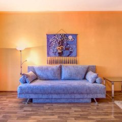 Гостиница Covent - Garden - Kharkiv комната для гостей фото 3