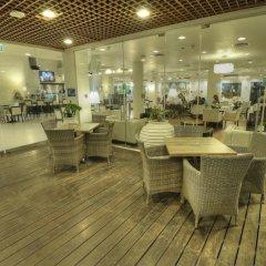 Vista Eilat Hotel фитнесс-зал фото 2