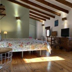 Отель La Antigua Casa de Pedro Chicote Испания, Саэлисес - отзывы, цены и фото номеров - забронировать отель La Antigua Casa de Pedro Chicote онлайн удобства в номере