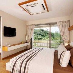 Отель The Green Golf Residence Phuket комната для гостей фото 4