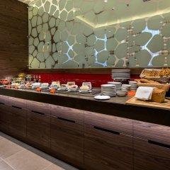 Апарт-отель Имеретинский —Прибрежный квартал Сочи питание фото 2