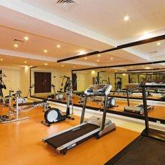Carelta Beach Resort & Spa Турция, Кемер - отзывы, цены и фото номеров - забронировать отель Carelta Beach Resort & Spa онлайн фитнесс-зал фото 4