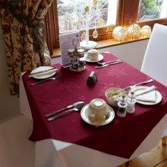 Отель Oakthwaite House питание фото 2
