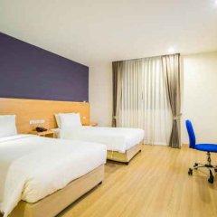 Hotel Nida Sukhumvit Onnut Бангкок комната для гостей фото 3