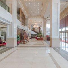 Отель Meiga Hotel Китай, Чжуншань - отзывы, цены и фото номеров - забронировать отель Meiga Hotel онлайн интерьер отеля