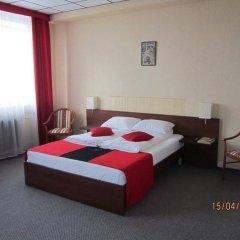 Гостиница Mayak в Челябинске отзывы, цены и фото номеров - забронировать гостиницу Mayak онлайн Челябинск комната для гостей фото 3