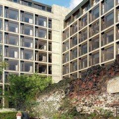 Отель Roman House Apartment Великобритания, Лондон - отзывы, цены и фото номеров - забронировать отель Roman House Apartment онлайн фото 9