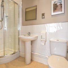 Lennox Lea Hotel, Studios & Apartments ванная фото 2