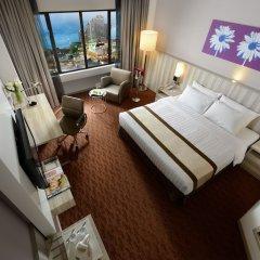 Отель Sunway Hotel Georgetown Penang Малайзия, Пенанг - отзывы, цены и фото номеров - забронировать отель Sunway Hotel Georgetown Penang онлайн фото 6