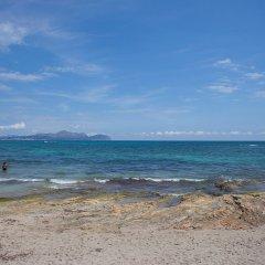 Отель Galaxia пляж фото 2