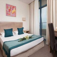 Azalia Hotel Balneo & SPA комната для гостей