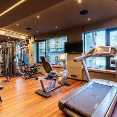 Hotel Clark Budapest фитнесс-зал