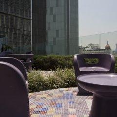 Отель Plaza Suites Mexico City Hotel Мексика, Мехико - отзывы, цены и фото номеров - забронировать отель Plaza Suites Mexico City Hotel онлайн фото 6