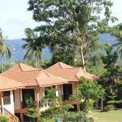 Отель Kanlaya Park Samui Самуи фото 5