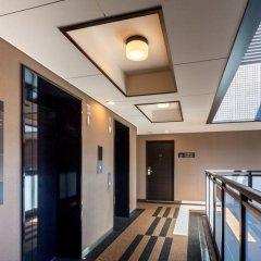 Отель APA Hotel Higashi-Nihombashi-Ekimae Япония, Токио - отзывы, цены и фото номеров - забронировать отель APA Hotel Higashi-Nihombashi-Ekimae онлайн интерьер отеля фото 3